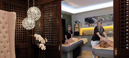 Wellness im 5 Sterne Hotel in Röhrnbach